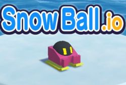 Snow Ball - Kar Topu