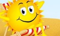 Güneş ışınları
