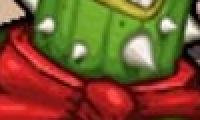 Kaktus adam