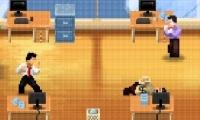 Ofis kavgası