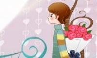 Sevgililer günü yolu