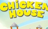 Tavukların evi