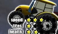 Traktör mania