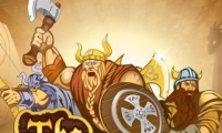 Viking intikamı